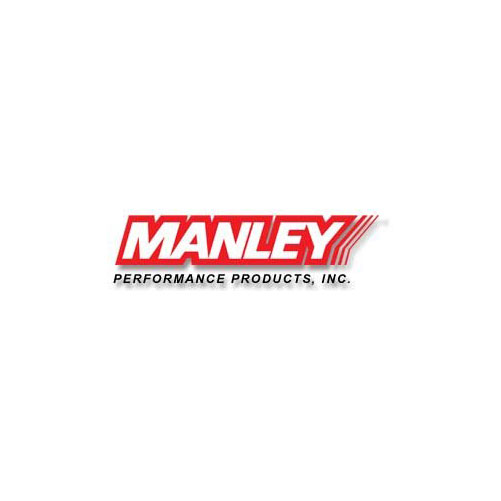 Manley 14019-6 H-Beam Connecting Rod セット (海外取寄せ品)
