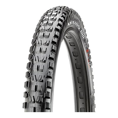 MAXXIS MAXXIS MINION DHF+ 27.5X2.8 FL DING 3C マックス テラ TR EXO (海外取寄せ品)