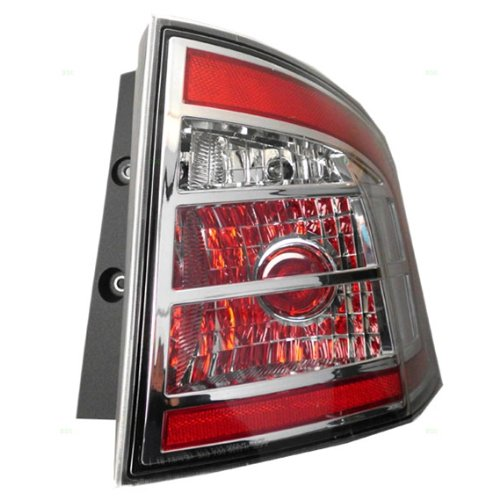 OE リプレイスメント Ford エッジ Passenger Side Taillight Assembly (Partslink ナンバー FO2801209) (海外取寄せ品)