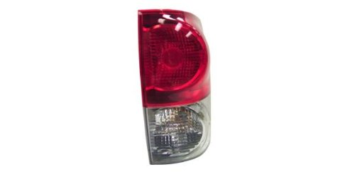 OE リプレイスメント Toyota Tundra Passenger Side Taillight Assembly (Partslink ナンバー TO2801165) (海外取寄せ品)