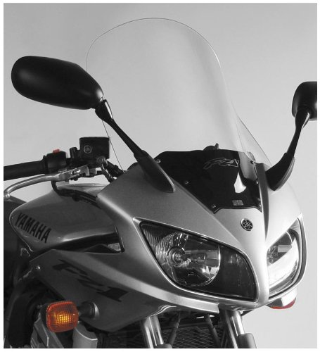 National Cycle リプレイスメント スクリーン For ヤマハ FZS1000 FZ1 2001-2005 - N27306 (海外取寄せ品)