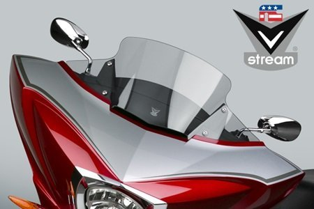 National Cycle Light ティント Windshield for Victory クロス カントリー 2010-13 PN N20701 (海外取寄せ品)