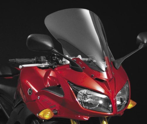 National Cycle Fairing Mount VStream FMR Hardcoated Windscreen 20.5 インチ/Clear For ヤマハ FZS1000 FZ1 2006-2010 - N20303 (海外取寄せ品)