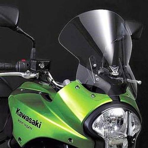National Cycle Vstream Windscreen Clear (ea) for Kawasaki KLE650 Versys 08-09 (55-2160) (海外取寄せ品)