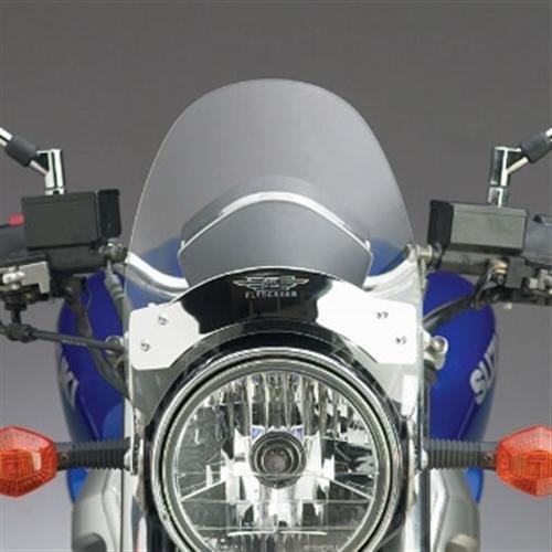 National Cycle Flyscreen Light ティント (ea) for Metric クルーザー (55-2530) (海外取寄せ品)