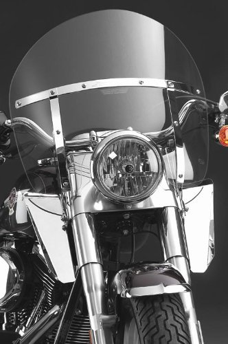 95-05 HARLEY FXDWG: National Cycle Switchblade Windshield Mount キット (海外取寄せ品)