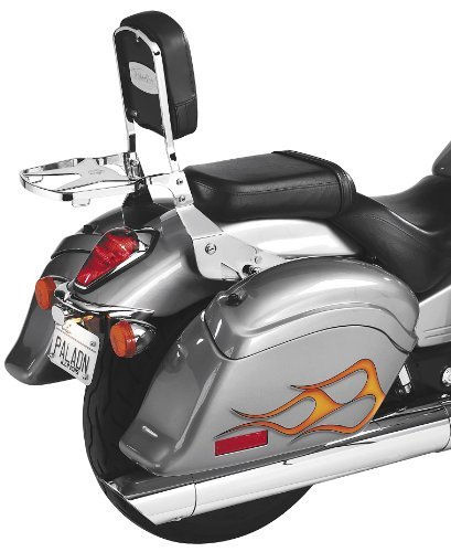 National Cycle QuickSet Mounting System for 1999-2009 ヤマハ XVS1100 V スター 110 (海外取寄せ品)