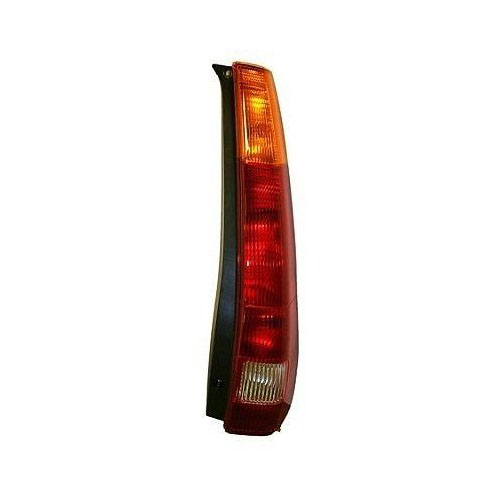 02 03 04 Honda CR-V Japan Built オンリー Passenger Taillight Taillamp (海外取寄せ品)