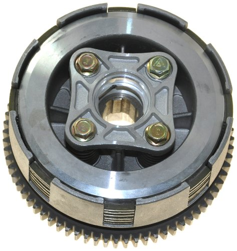 Outside Distributing 11-0132 Clutch (海外取寄せ品)