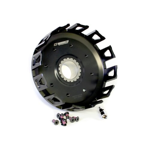 Wiseco WPP3012 Forged Clutch バスケット for ヤマハ YZ250/WR250 (海外取寄せ品)