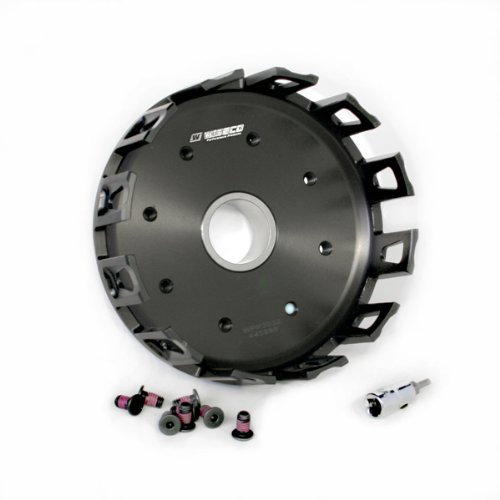 Wiseco WPP3032 Forged Clutch バスケット for ヤマハ YZ125 (海外取寄せ品)
