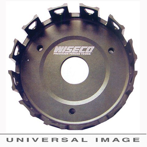 Wiseco WPP3023 Forged Clutch バスケット for ヤマハ YZ250F/WR250F (海外取寄せ品)