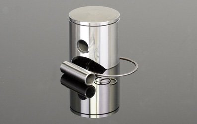 Wiseco 536M07350 73.50 mm 2-Stroke ATV Piston (海外取寄せ品)