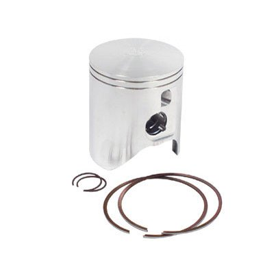 Wiseco 4576M08000 80.00mm 10.5:1 Compression 353cc Motorcycle Piston キット (海外取寄せ品)