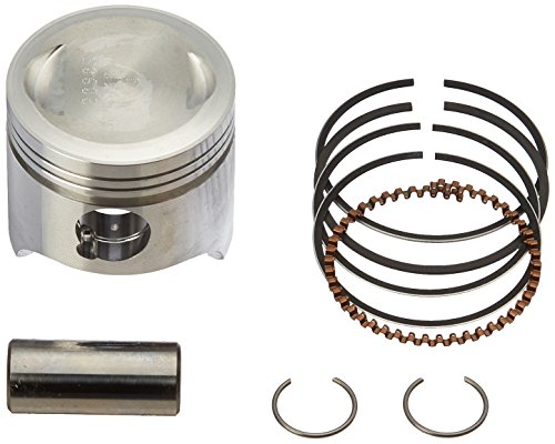 Wiseco 4798M04050 40.50mm 11:1 Compression 53.3cc Motorcycle Piston キット (海外取寄せ品)
