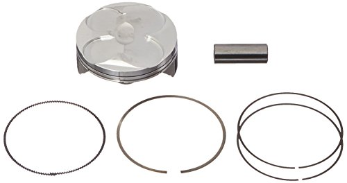 Wiseco 4972M07800 78.00mm 13.6:1 Compression 249cc Motorcycle Piston キット (海外取寄せ品)