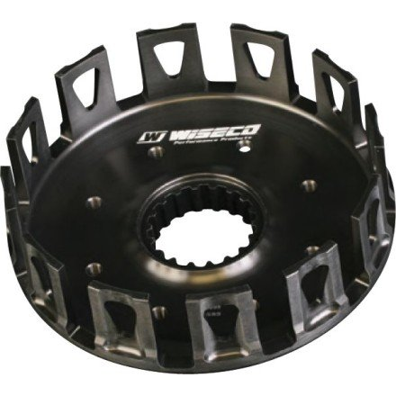 Wiseco WPP3053 Forged Billet Clutch バスケット (海外取寄せ品)