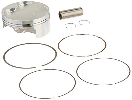 Wiseco 4842M07700 77.00mm 13.1:1 Compression 250cc Motorcycle Piston キット (海外取寄せ品)