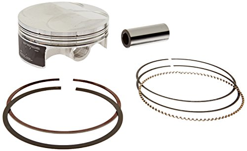 Wiseco 4851M09400 94.00mm 13.1:1 Compression 450cc ATV Piston キット (海外取寄せ品)