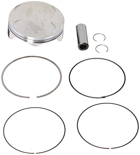 Wiseco 4822M09600 96.00mm 13:1 Compression 449cc Motorcycle Piston キット (海外取寄せ品)