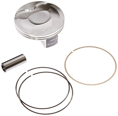 Wiseco 4938M09700 97.00mm 13.5:1 Compression 450cc Motorcycle Piston キット (海外取寄せ品)