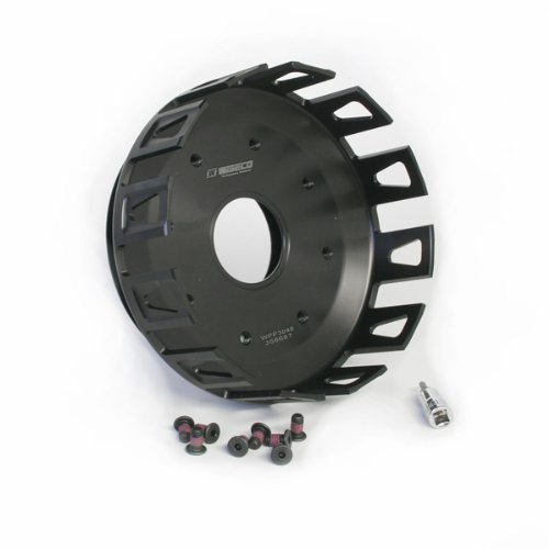 Wiseco WPP3048 Forged Clutch バスケット for カワサキ Kawasaki KX250 (海外取寄せ品)