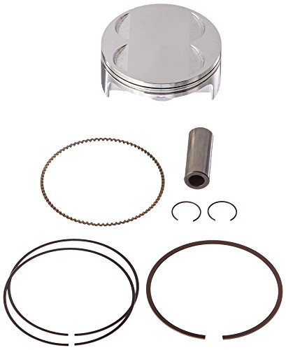 Wiseco 4731M09700 97.00mm 11:1 Compression Motorcycle Piston キット (海外取寄せ品)