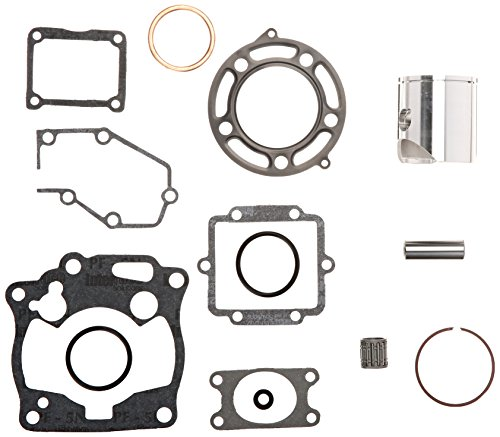 Wiseco PK1608 54.00 mm 2-Stroke Motorcycle Piston キット with Top-エンド Gasket キット (海外取寄せ品)
