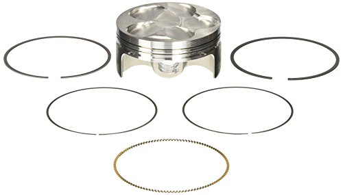 Wiseco 4952M07700 77.00mm 13.5:1 Compression 250cc Motorcycle Piston キット (海外取寄せ品)