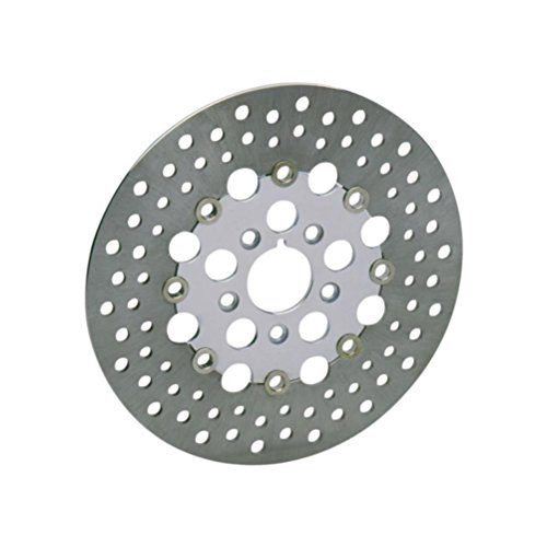 RUSSELL Rear Rotor 11.5