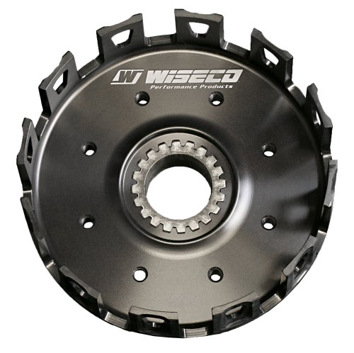 Wiseco WPP3060 Forged Clutch バスケット for Honda CRF450R (海外取寄せ品)
