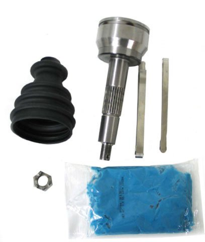 Wildboar Cv Joint キット For カワサキ Kawasaki Prairie 300 4X4 1999-2002 ワイルド Boar - (海外取寄せ品)