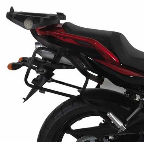 GIVI Side ケース Mounting Hardware for E21 クルーザー and Trekker Series Side ケース PL360 (海外取寄せ品)