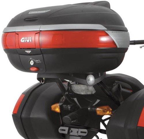 GIVI Top ケース Monorack FZ Sidearms 447FZ (海外取寄せ品)