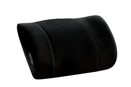 ObusForme by Homedics OFSS-BLK Lumbar Support with Massage 「汎用品」(海外取寄せ品)