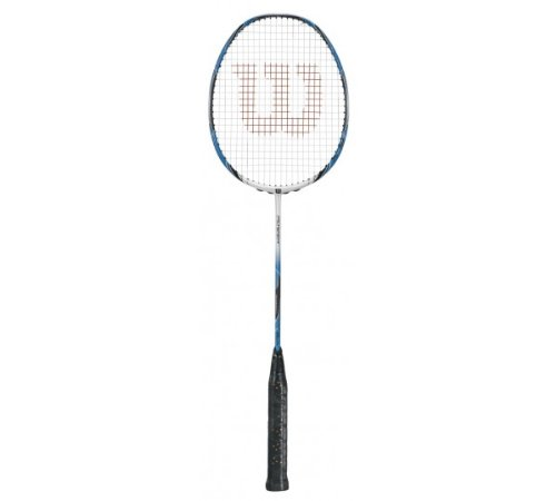 Wilson Power BLX Badminton Racket (海外取寄せ品)