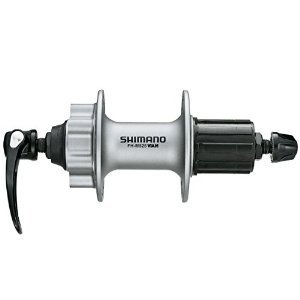 Shimano Deore M590 Mountain Bicycle Freehub - FH-M525 (FH-M525A L QR 32H - OLD:135MM AXL) (海外取寄せ品)