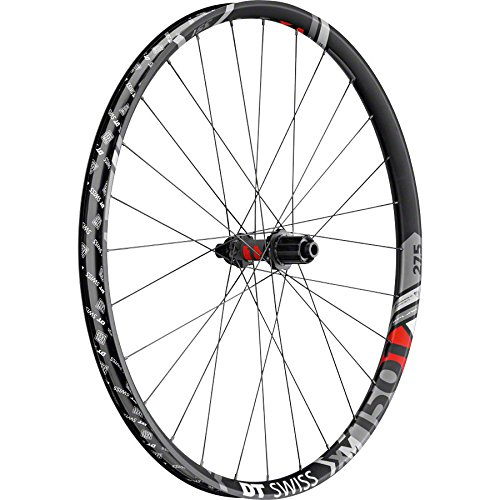 DT XM1501 Spline One 35 Rear Wheel, 27.5
