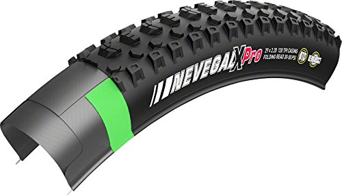Kenda John Tomac シグネイチャー Series Nevegal X プロ Tubeless Tire 27.5