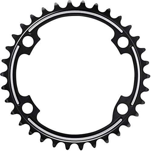 Shimano Dura-Ace R9100 36t 110mm 11-スピード Chainring for 36/52t (海外取寄せ品)