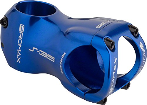 Promax S-35 Stem 60mm 0 Degree 1-1/8