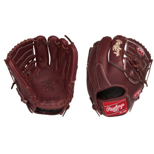 Rawlings PRO205-9SHFS ハート of the ハイド 11.75in Pitch/Inf-Finger Shift-RH (海外取寄せ品)