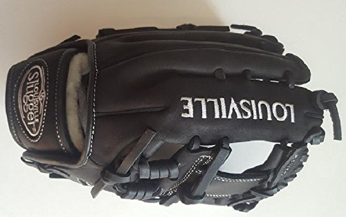 "Louisville Slugger FGXN14-FBK115 11.5"" Xeno College Model Softball Glove New! (海外取寄せ品)"