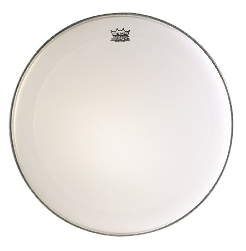 Remo PM1032-MP PowerMax 32-インチ Ultra Marching Bass Drum Head (海外取寄せ品)