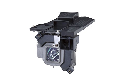 NEC Projector ランプ for NP-M322X and NP-M322W NP28LP 『汎用品』(海外取寄せ品)