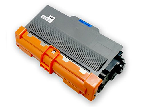 Monoprice Remanufactured Toner Cartridge リプレイスメント for Brother TN750 (Black) (海外取寄せ品)