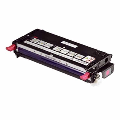 デル K757K Magenta Toner Cartridge 2145cn カラー Laser Printer (海外取寄せ品)