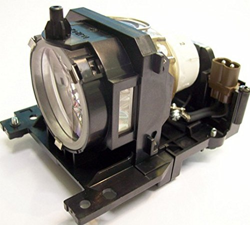 Hitachi CP-WX410 Projector Assembly with Bulb Inside (海外取寄せ品)