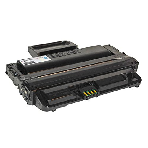 LD c Compatible ブラック Laser Toner Cartridge for Ricoh 406212 (Type SP-3300A) for Aficio SP 3300DN Printer (海外取寄せ品)