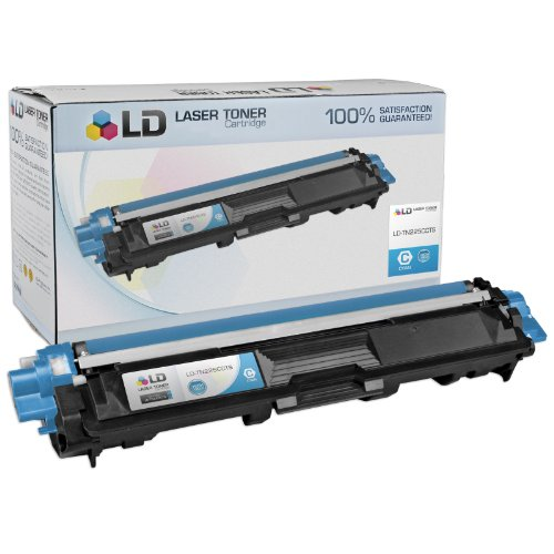 New ヨーク Toner Cartridge リプレイスメント Compatible with Brother TN221, TN225 (2 ブラック, 1 シアン, 1 イエロー, 1 Magenta, 5-pack) (TN221 2xB and TN225 1xCYM) (海外取寄せ品)